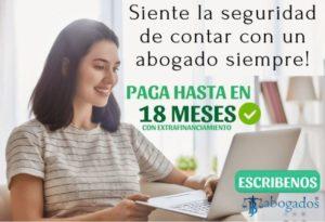 Financiamiento Casos BJ Abogados Honduras