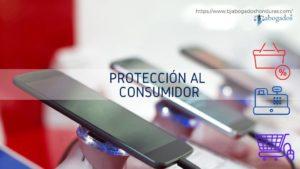 Denuncia Protección Consumidor en Honduras