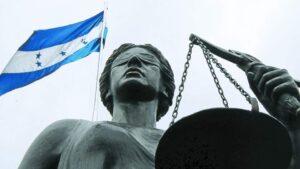 El Procedimiento Judicial Honduras