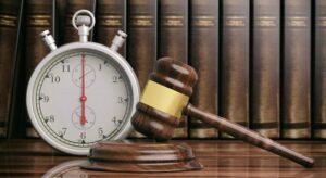 Prescripción de Obligaciones y Deudas Civiles