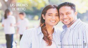 La Unión de Hecho en Honduras