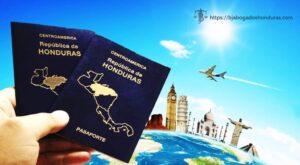 Como Tramitar Pasaporte en Honduras