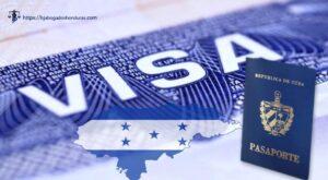 Paises Que Requieren Visa Consultada Para Ingresar a Honduras