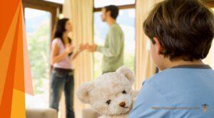 Que Hacer Cuando un Padre Niega la Comunicación con Hijos
